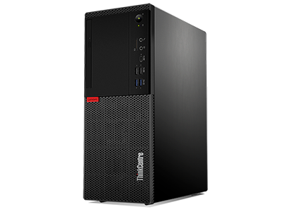ThinkCentre M720 Tower - i7 | 16 GB | 256 GB SSD
