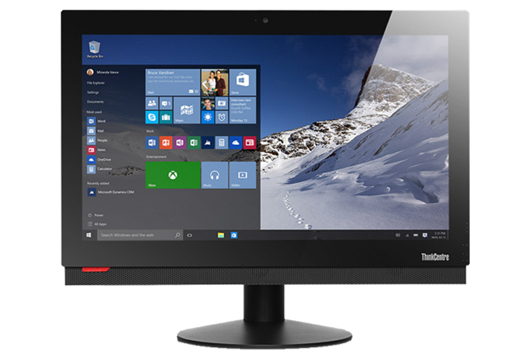 ThinkCentre M800z All-in-One