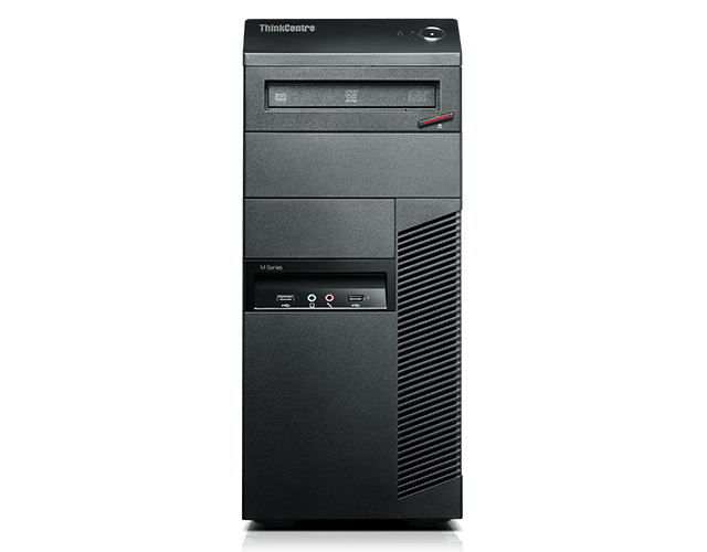ThinkCentre M92/M92p Tower