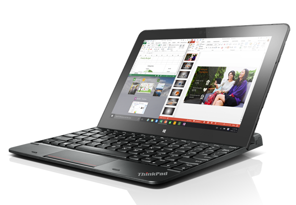 ThinkPad 10 Gen 2 - Optional ThinkPad Pen Pro with WRITEit