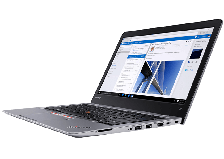 ThinkPad 13 Windows (2da Gen)