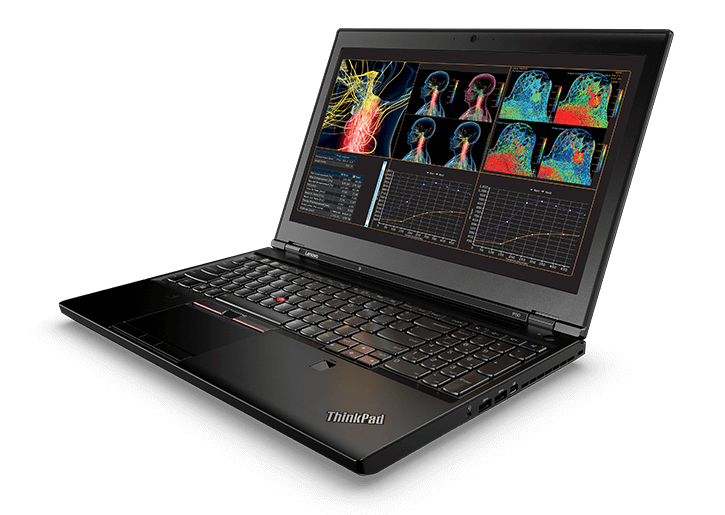 ThinkPad P50 Mobile Workstation