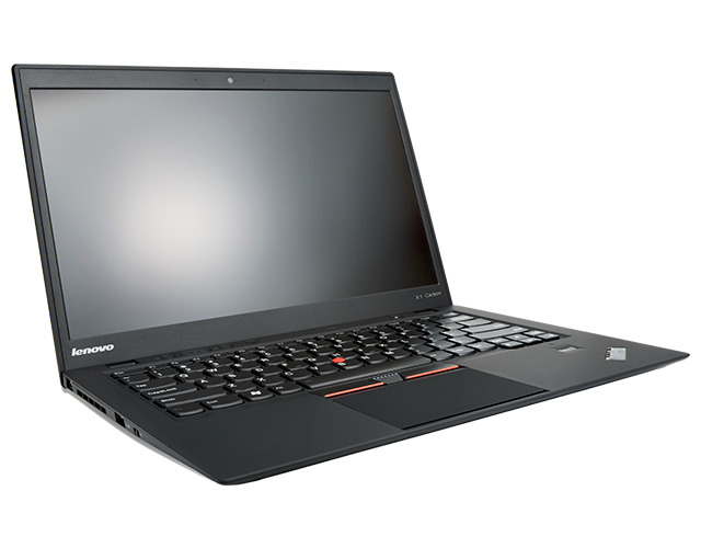 Thinkpad X1 Carbon Gen 1 Business Ultrabook Lenovo Us