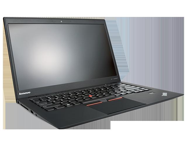 ThinkPad X1 Carbon Touch New! | Lenovo Canada
