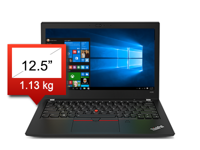 [NEW]ThinkPad A285