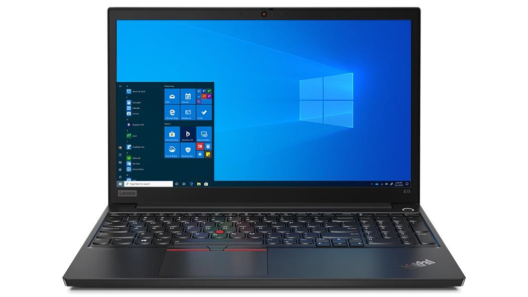 "ThinkPad E15 | High-performance 15.6"" business laptop | Lenovo UK"