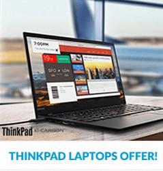 Laptops, Ultrabooks, ThinkPad and Notebooks | Lenovo India