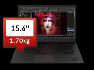 Lenovo ThinkPad P1 行動工作站
