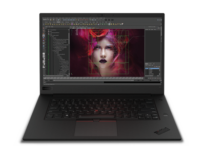 ThinkPad P1 (Gen 1)
