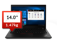 Lenovo ThinkPad P43s 行動工作站