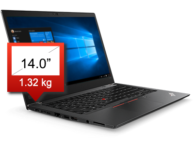[NEW] ThinkPad T480s