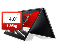 ThinkPad X1 Yoga (第2代)