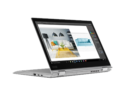 ThinkPad X1 Yoga - Silver