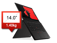 ThinkPad X1 Yoga (Gen 3)