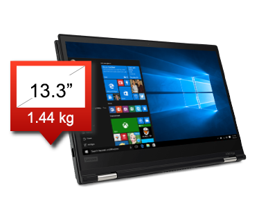 [NEW]ThinkPad X380 Yoga