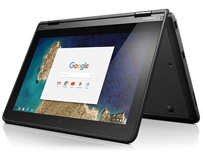 ThinkPad Yoga 11e Chromebook