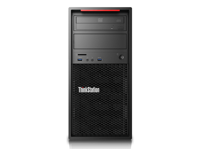 ThinkStation P310 Tower Workstation