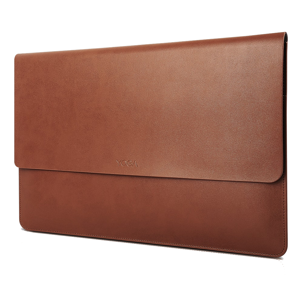 Lenovo Yoga Leather Sleeve