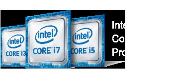 Intel 8e génération