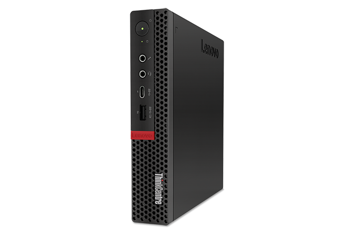 ThinkCentre M720 Tiny: The compact PC that makes a big impact