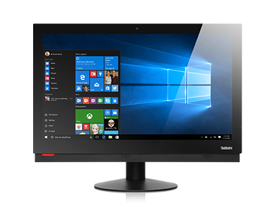 lenovo all in one desktop thinkcentre m910z series