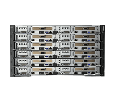 Lenovo High-Density Servers