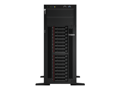 Lenovo Tower Series