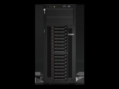 Lenovo Tower Series
