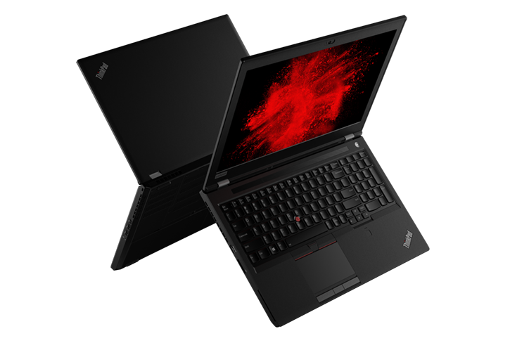 ThinkPad P52 (15,6'', Intel)