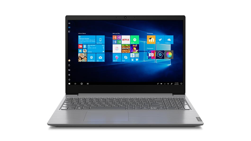"Lenovo V15 Intel | 15.6"" SMB laptop | Lenovo Angola"