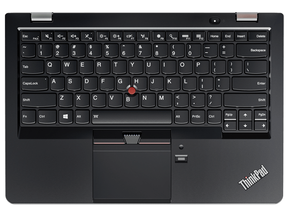 ThinkPad 13 keyboard