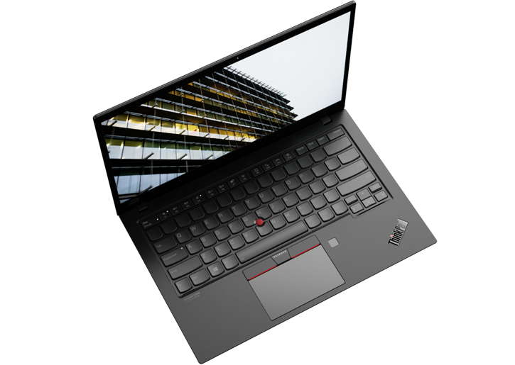 "ThinkPad X1 Carbon Gen 8 (14"" Intel)"