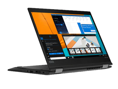 ThinkPad X390 Yoga
