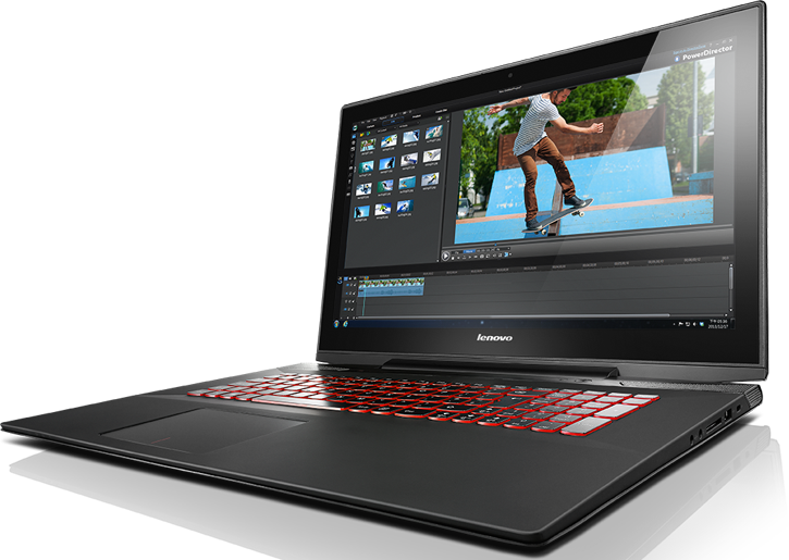 Lenovo Y70 Touch Laptop