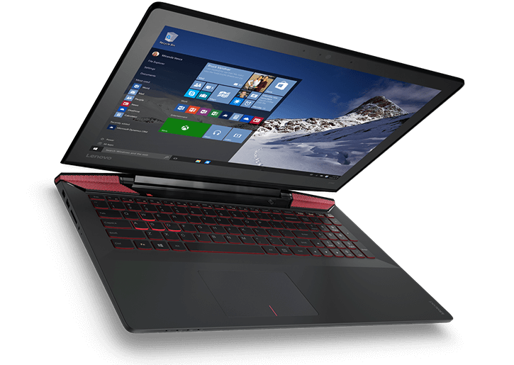 IdeaPad Y700 Touch (15