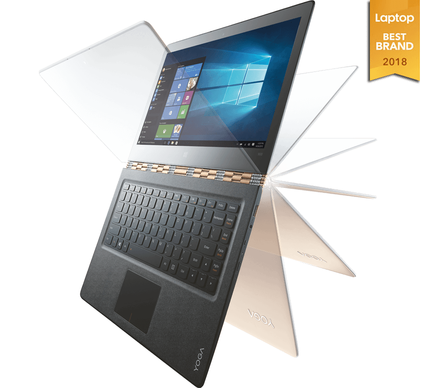 Lenovo Laptops Best Brand