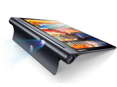 Lenovo Yoga Tab 3 Series