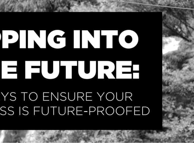 5 Ways Future-Proofing Can Make a Difference for Your Business